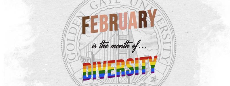 GGU Feb Diversity