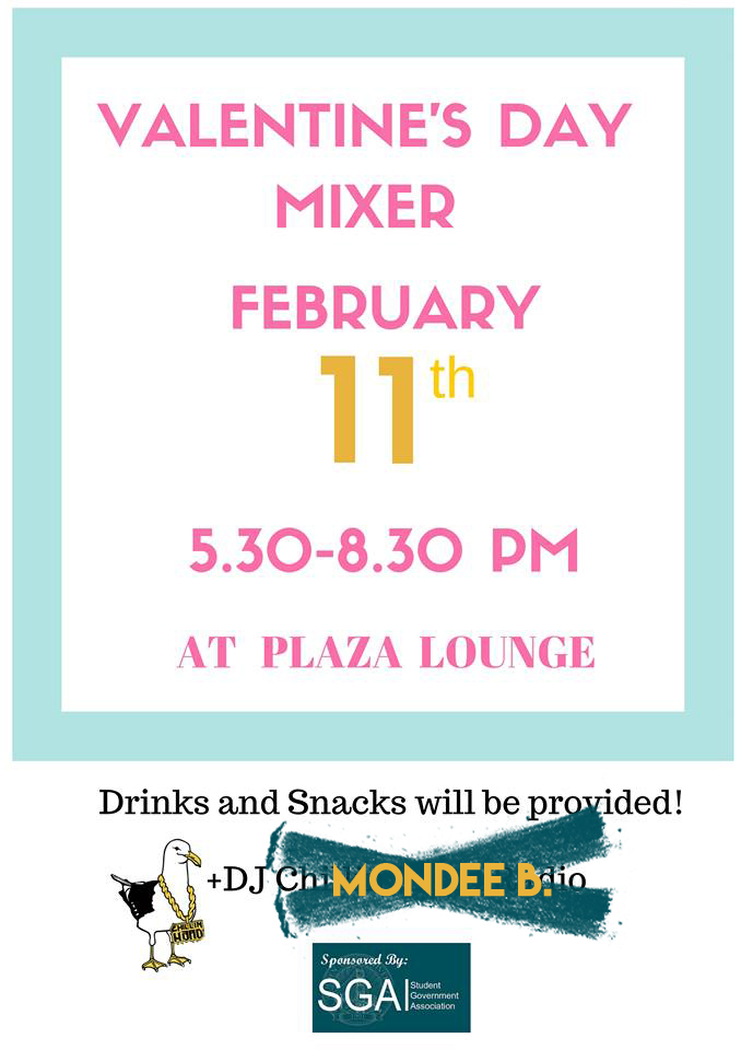 Valentine's Day Mixer 11 RE