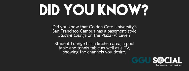 GGU Social Did You Know 1-31