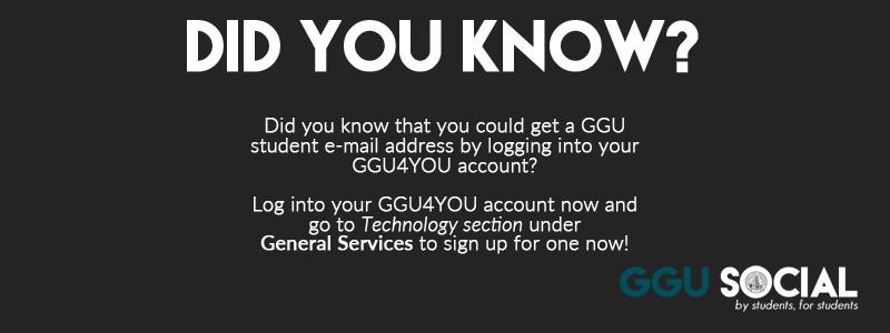 GGU Social Did You Know 2-21