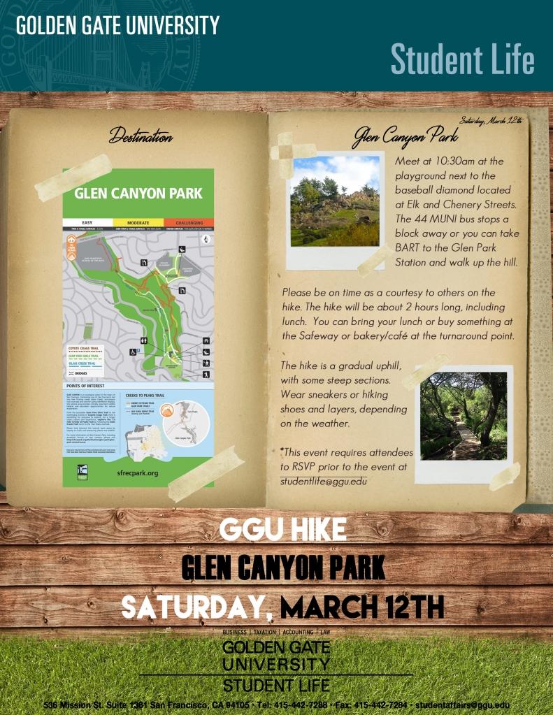 Glen Park Hike Final