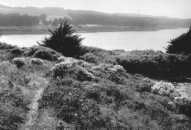 Lake Merced 1920