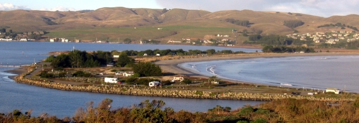 Doran view from Bodega Head