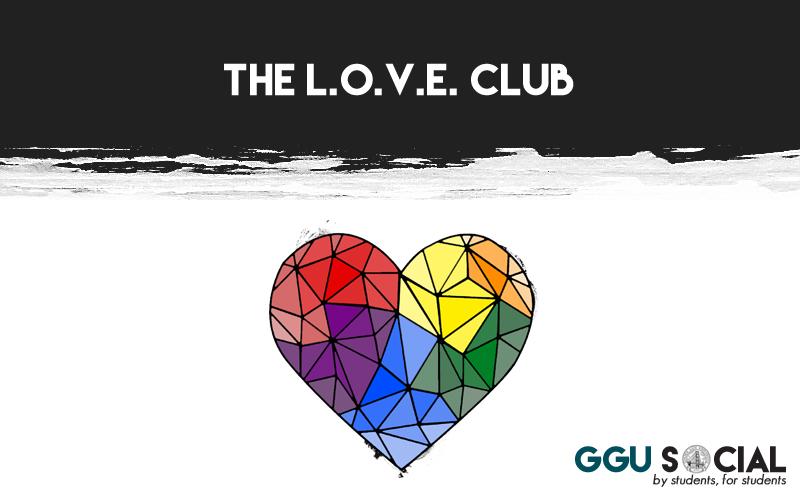 GGU Social Club LOVE Club