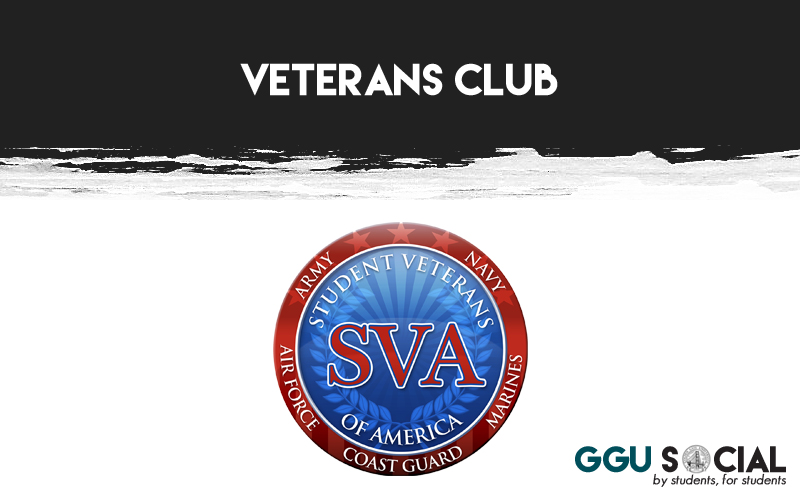 GGU Social Club Veterans Club