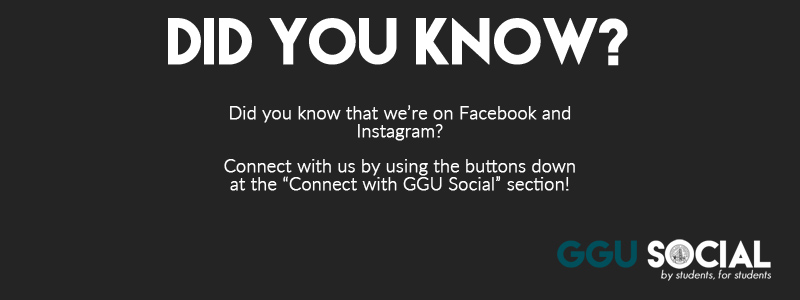 GGU Social Did You Know 3-2