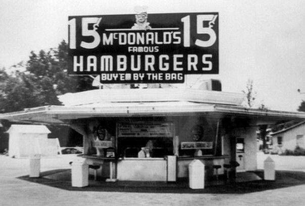 McDonald'sBBQ