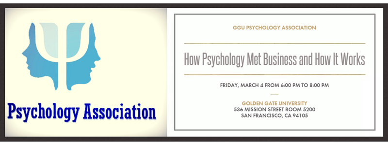 psychology event