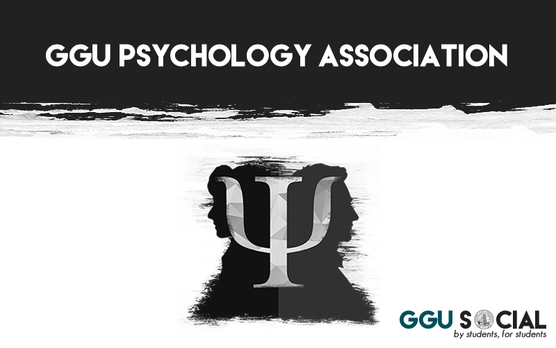 GGU Social Club Psychology Association
