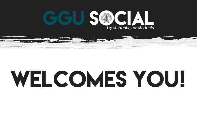 GGU Social Welcome