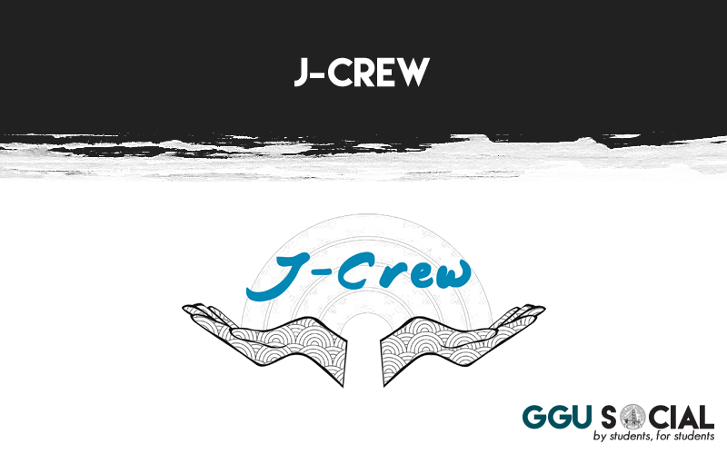 GGU Social Club J-Crew