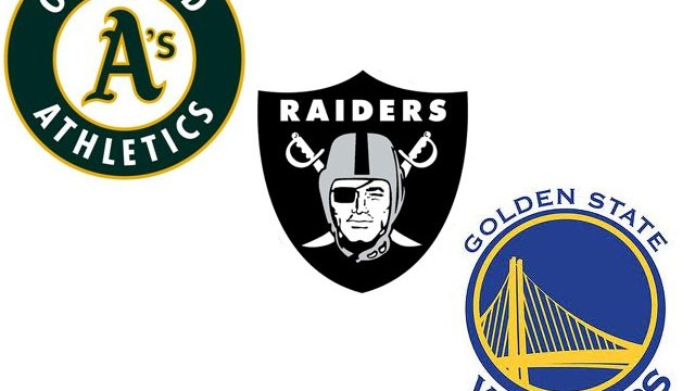 oakland-teams