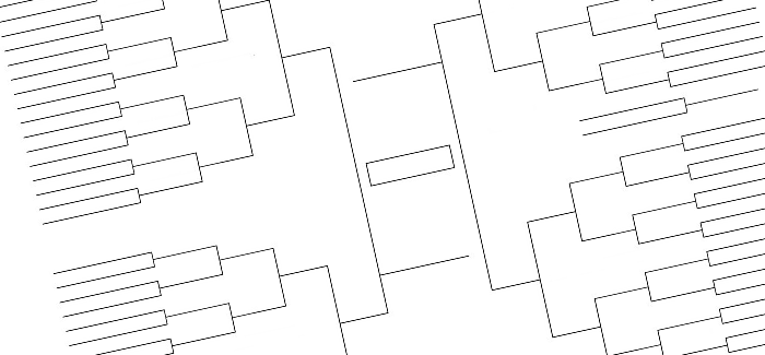 Tournament-Brackets