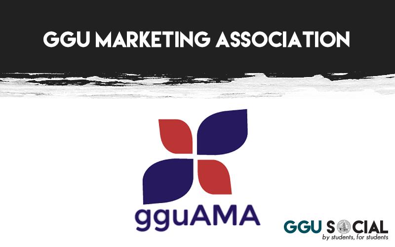 GGU Social Club GGU AMA