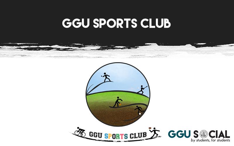 GGU Social Club Individual Sports Club