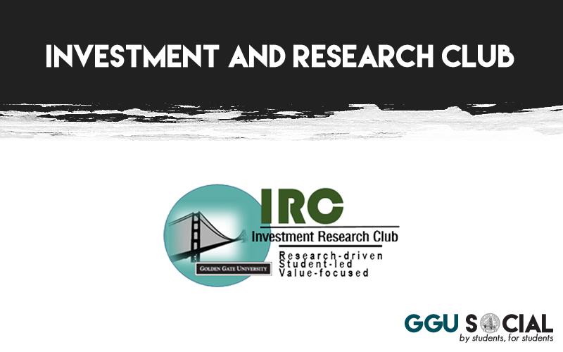 GGU Social Club IRC