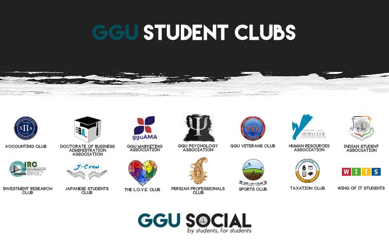 GGU Social Clubs