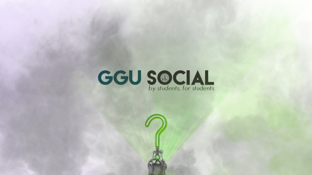 GGU Social RiddlePP