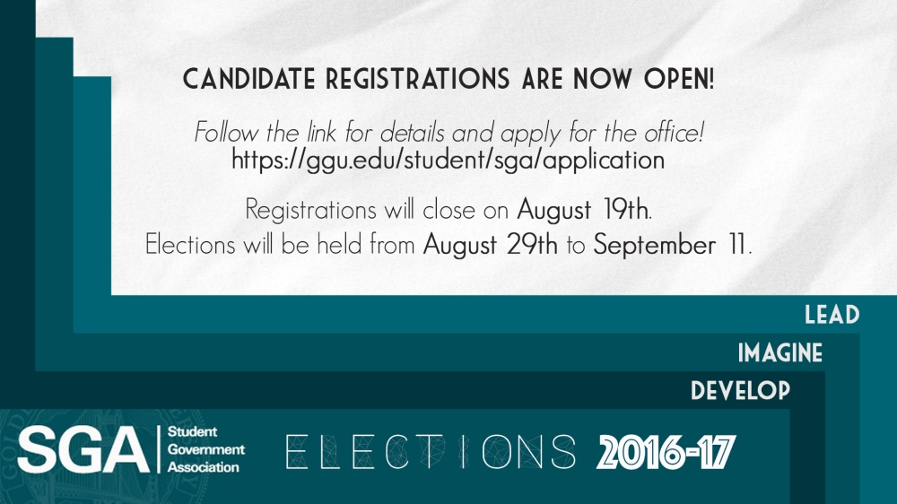 SGA Elections 2016-17 DS