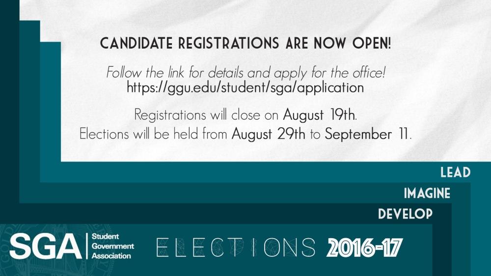 SGA Elections 2016-17 DS