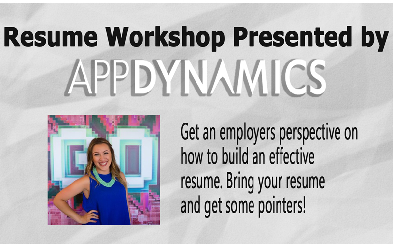 resume-workshop
