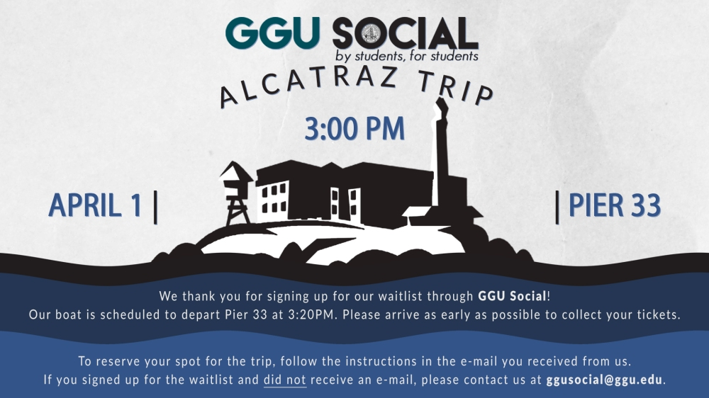 Alcatraz Trip DS