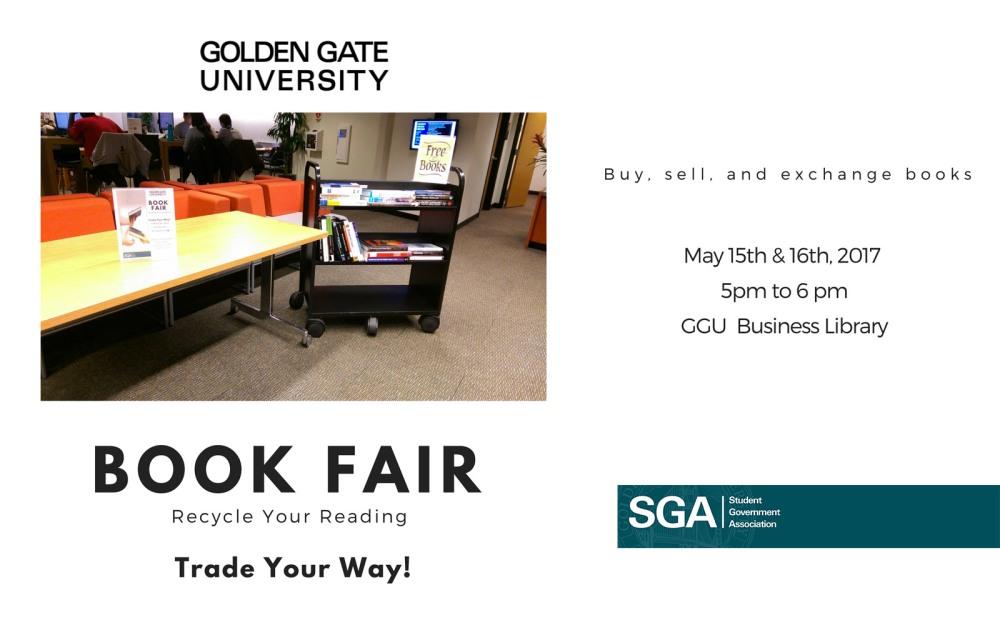 Book Fair S17