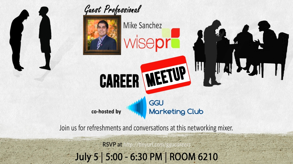 Career Meetup DS (7.5.17)