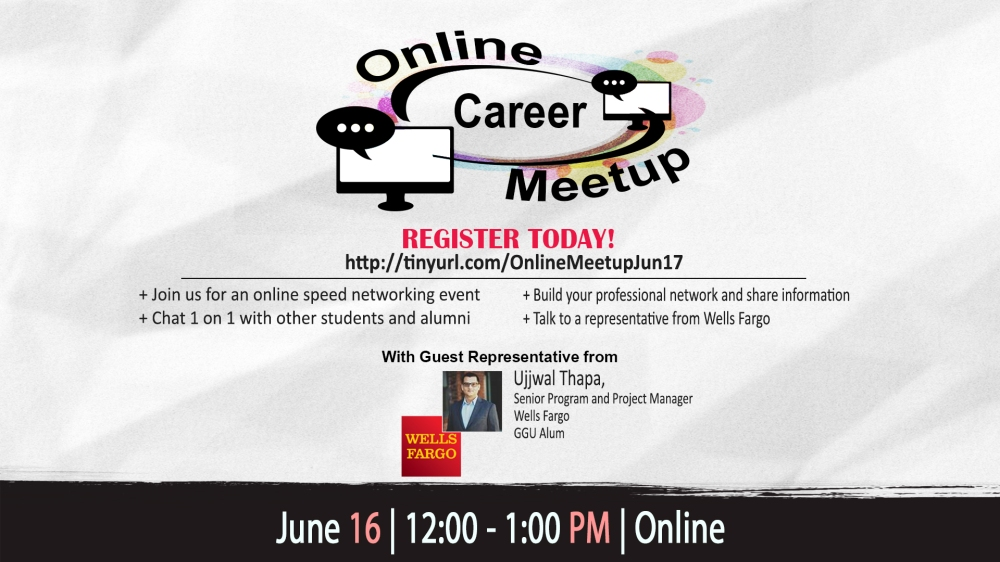 Online Career Meetup (6.16.17) DS
