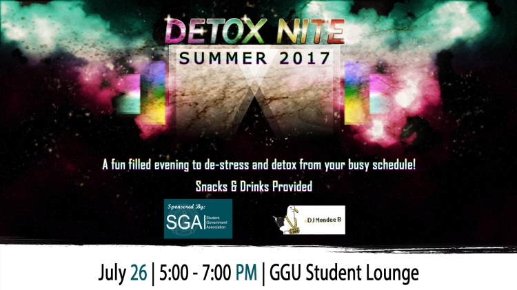 Detox Nite
