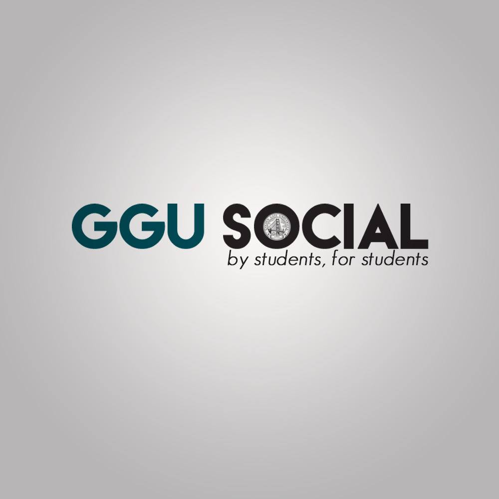 GGU Social Square White