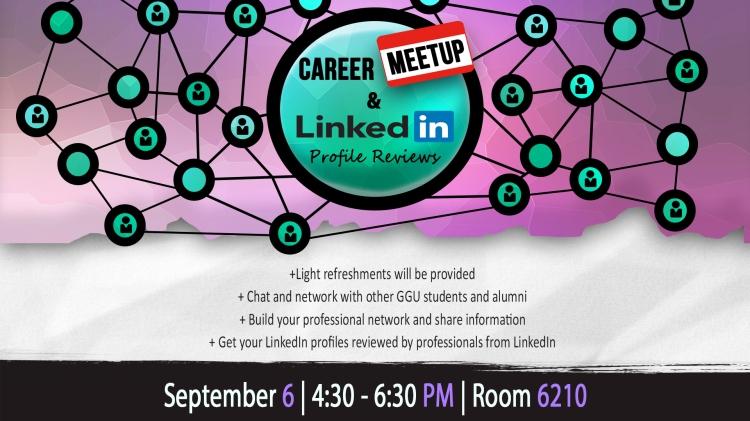 Career Meetup DS (September 2017)