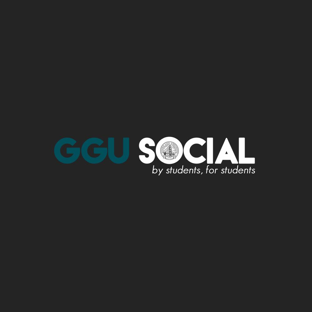 GGU Social Square Black